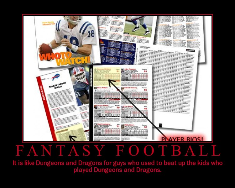 A New NFL Schedule Sure to Mess With Fantasy Football Leagues