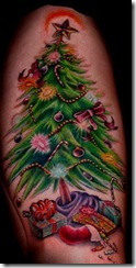 christmas-tattoo